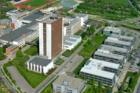 Brněnská Strojní fakulta projde rekonstrukcí pláště i vnitřku za 180 mil.