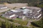 Firmy AB Gustaf Kähr a Karelia-Upofloor Oy se spojily