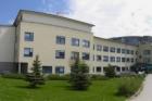Nemocnice v Novém Městě na Moravě otevřela akutní příjem