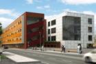 Zlínská univerzita letos začne stavět další dvě budovy