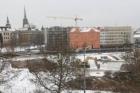 Plzeňané v referendu odmítli obří obchodní centrum