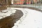 V Sokolově dokončili protipovodňová opatření na Lobezském potoce