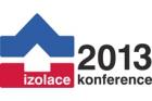 Konference Izolace 2013 už za dva týdny
