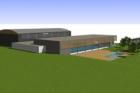 Nová Paka letos začne se stavbou bazénu za 90 miliónů korun