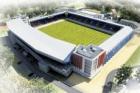 Plzeň investuje další desítky miliónů do fotbalového stadionu