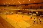 V Brně se staví nová sportovní hala