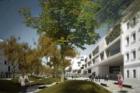 Nová městská čtvrť by měla vzniknout na Smíchově do dvaceti let