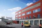 Jihomoravská záchranná služba má nové sídlo za 174 miliónů korun