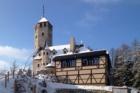 Po patnácti letech byla zpřístupněna Liberecká výšina
