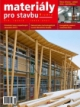 Materiály pro stavbu 1/2013