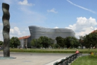 Objekt PPF v Praze čelí kritice, vybrala ho ale komora architektů