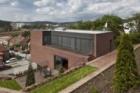 Výstava Knesl + Kynčl architekti 2001–2012 / Mezi městem a domem