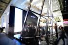 Schüco na veletrhu BAU 2013 – unikání koncept parametrické 3D fasády i nová systémová řešení pro inteligentní výstavbu