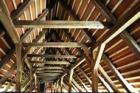 Konference Obnova památek 2013 – krovy a dřevěné konstrukce