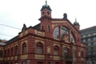 Na jaře začne oprava chátrajícího Vinohradského pavilonu