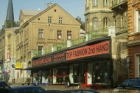 Děčín vyhlašuje architektonickou soutěž na obnovu Podmokel