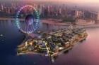 Dubaj postaví umělý ostrov s nejvyšším ruským kolem na světě