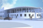 Dráhy představily zrekonstruované hlavní nádraží v Ústí nad Labem