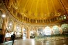 Začala oprava Fantovy kavárny na Hlavním nádraží v Praze
