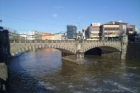 Plzeň letos opraví Wilsonův most