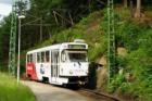 DPMLJ chystá další rekonstrukci tramvajové trati za 308 mil. Kč