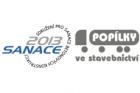 Konference Sanace 2013 a Popílky ve stavebnictví 2013