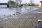 Povodí Vltavy zahájilo stavbu protipovodňových opatření v Plané