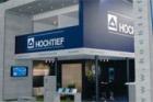 Stavení firma Hochtief se loni vrátila k zisku