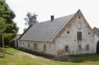 Památkáři opraví za 30 miliónů Kč selský dvůr v Plzni-Bolevci