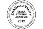 Soutěž Výrobek – technologie roku 2012 pro architekturu a stavitelství – výsledky