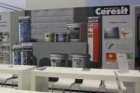 Ceresit představil na BAU 2013 novinky pro obklady i fasády