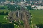V Břeclavi začala druhá etapa rekonstrukce železniční stanice