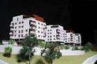 Bytový komplex Zelené město II