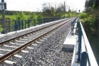 Začíná modernizace železnice Tábor–Sudoměřice za 1,5 mld. Kč