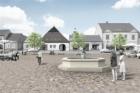 Valašské Klobouky vystavily možné podoby opravy náměstí