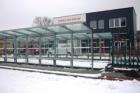 St. Boleslav má zrekonstruované autobusové nádraží za 11 miliónů