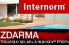 Jarní akce firmy Internorm