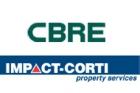 Společnost CBRE Group koupila realitní firmu Impact-Corti