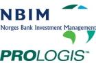 Prologis a Norges Bank Investment Management vytvořily v Evropě společný podnik