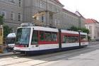 Novou tramvajovou trať v Olomouci postaví tři firmy