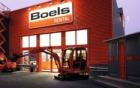 Boels – pronájem strojů a nářadí