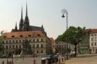 Opravy Zelného trhu začnou v říjnu, Brno zadalo výběrové řízení