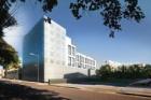 Kancelářský projekt Vision Park Karlín vstupuje do druhé fáze