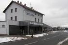 Nové Město na Moravě má nový dopravní terminál