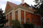 Začala oprava Flemmichovy vily v Krnově