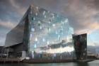 Evropskou cenu za architekturu dostala koncertní síň na Islandu