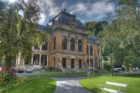 V Karlových Varech začala výstava o architektuře lázeňského města