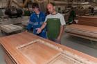 Výrobce dveří Solodoor i přes recesi stavebnictví zvýšil tržby