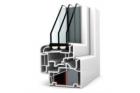 Plastové okno Internorm KF 410