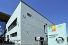 Mendelova univerzita postavila za 619 miliónů korun dva pavilony
